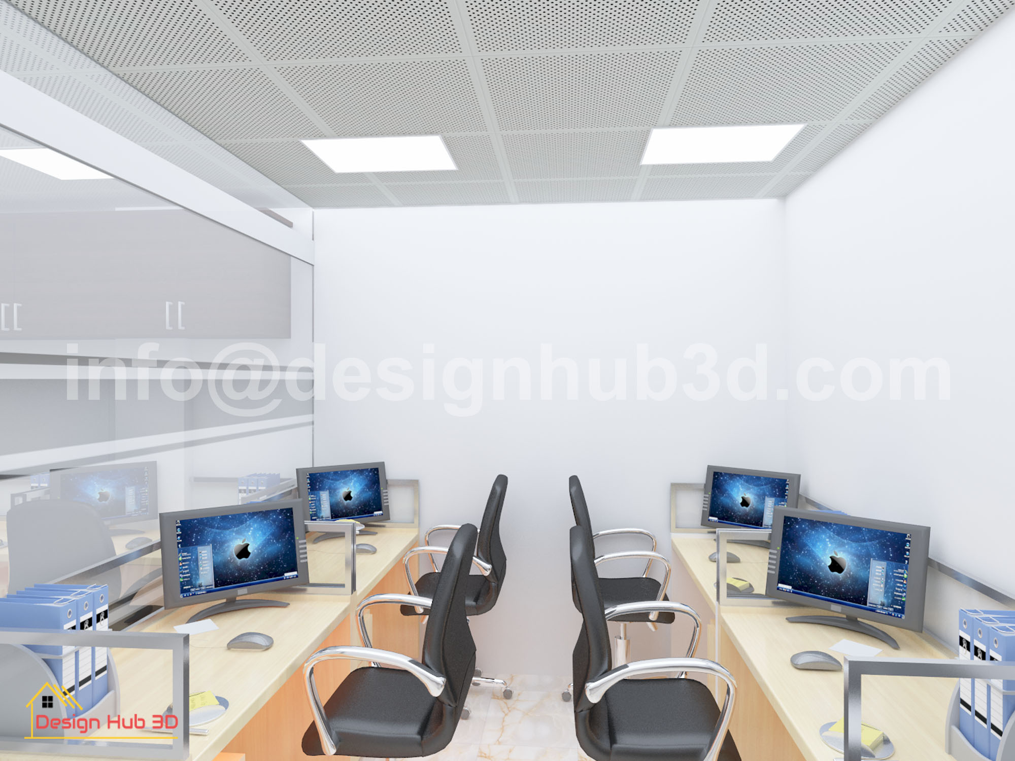 DesignHub 3D