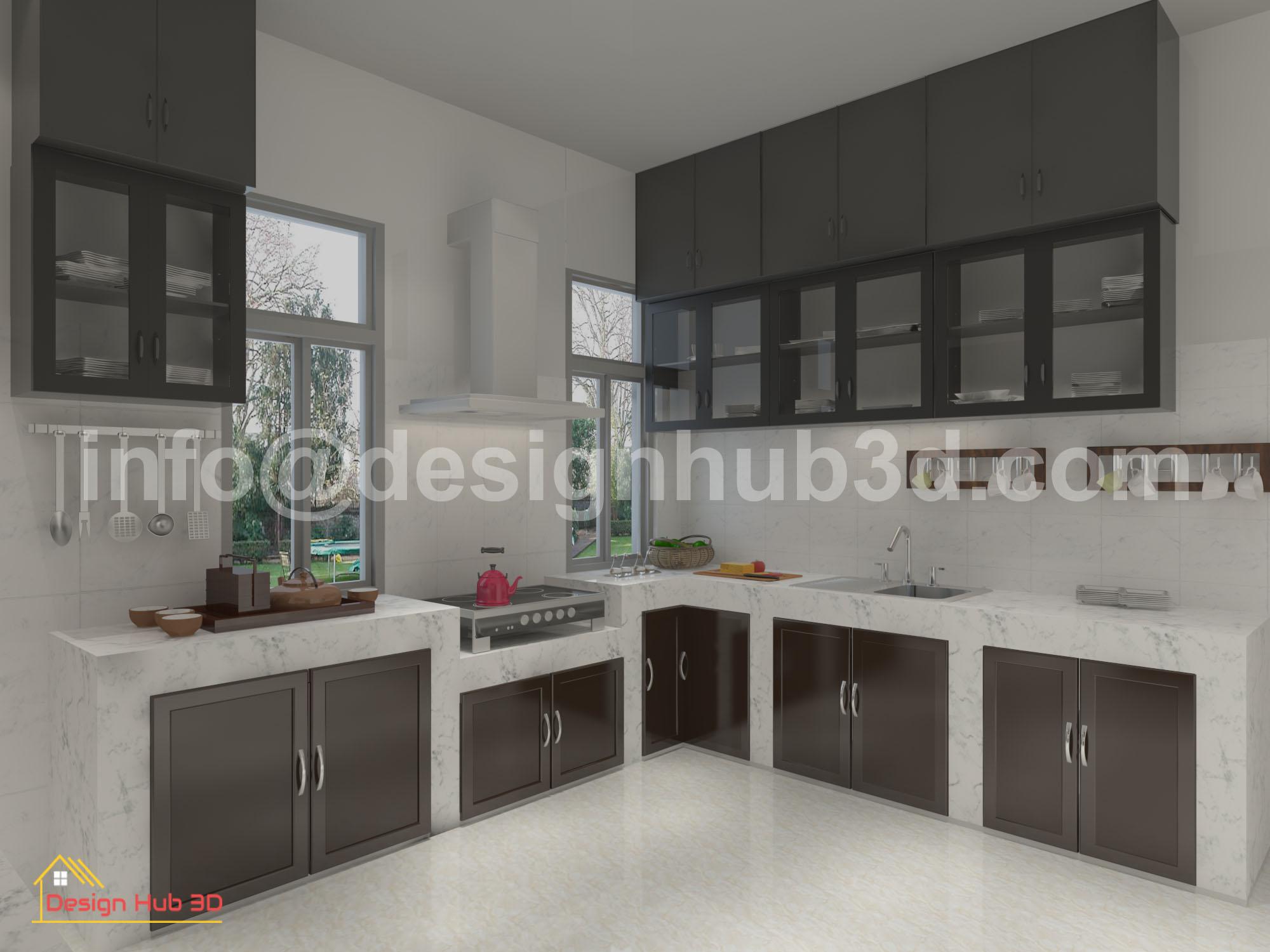 DesignHub 3D-Interior Design