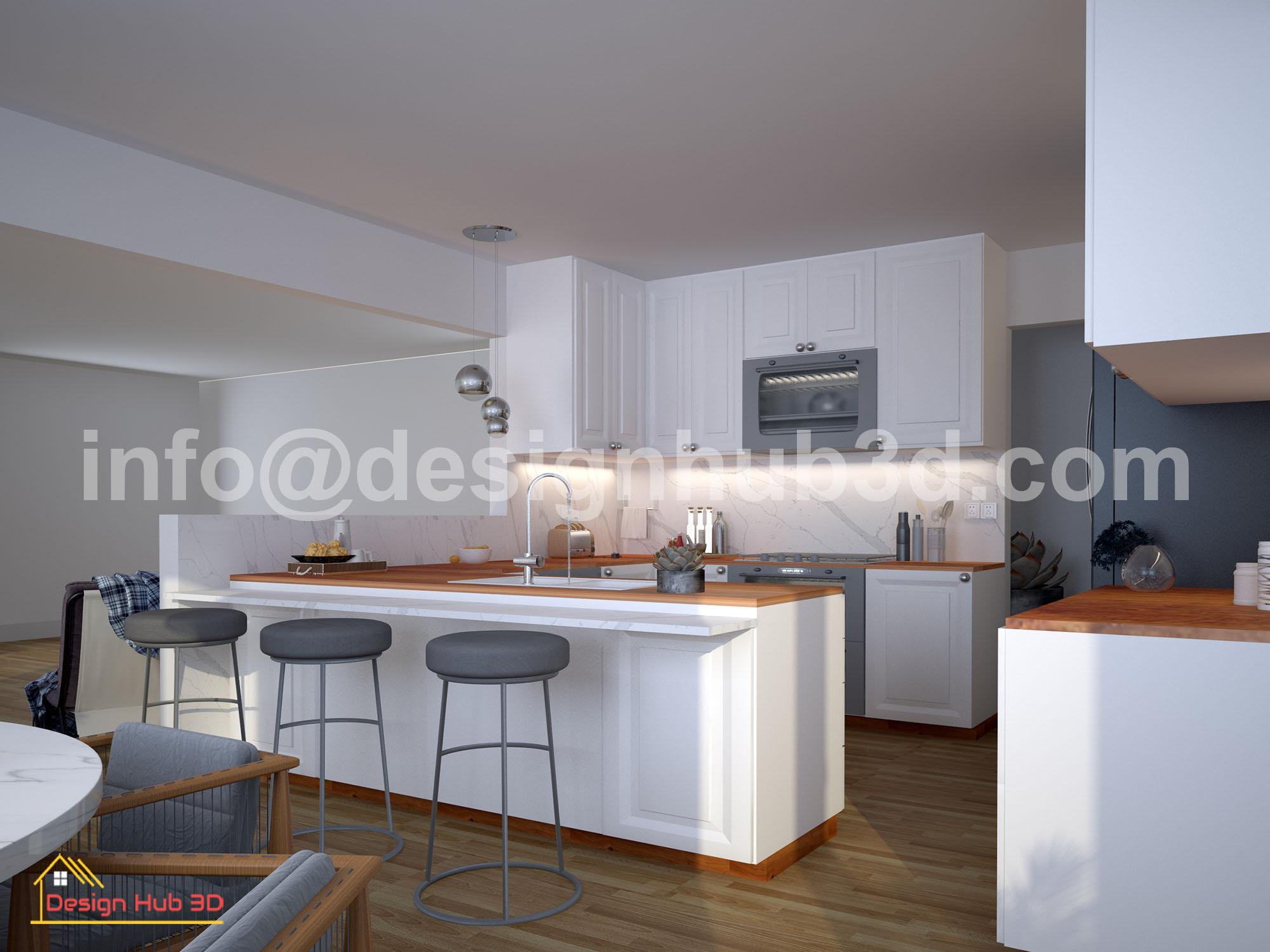 Residence-Living-room (1)
