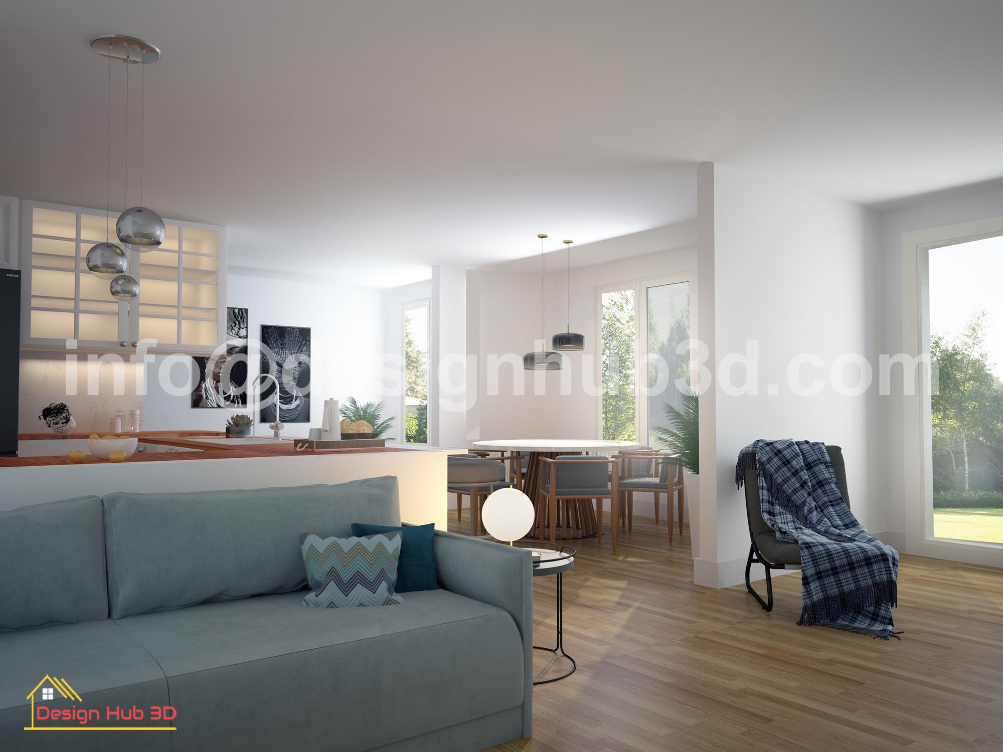 Residence-Living-room (2)