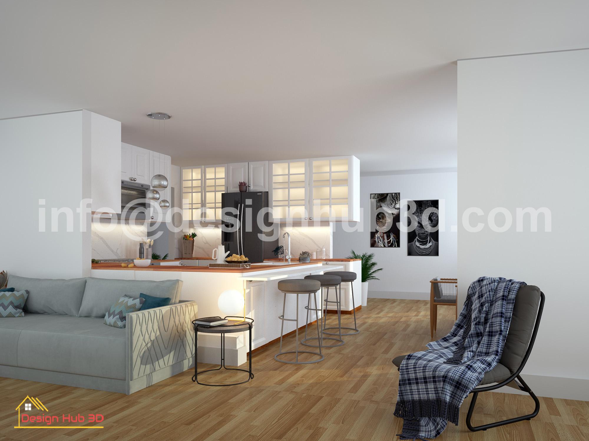 Residence-Living-room (3)